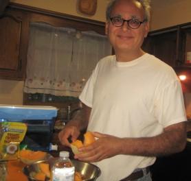 The Vegan Chef