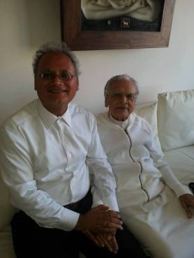 with-gurudev