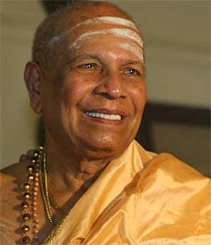 Sri Krishna Pattabhi Jois