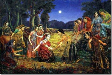 Copy (2) of radha-and-gopis-at-night