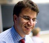 Professor Michael Roberto