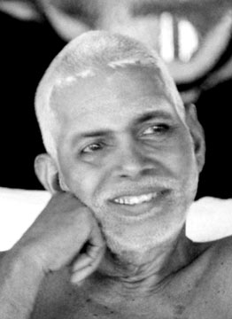 Bhagavan Ramana