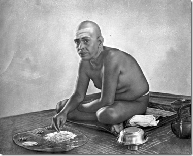 Bhagavaneating
