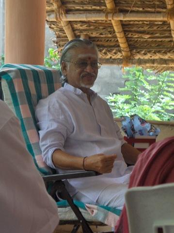 Sri V. Ganesan