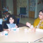 My Mother and Tara