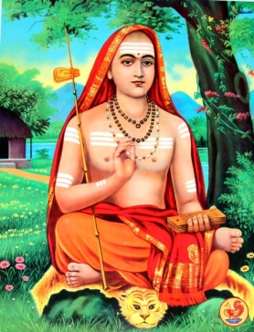 Adi Shankracharya