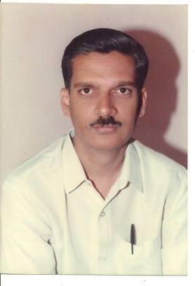 Dr. Suryanarayan Raju