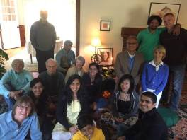 Boston Satsang